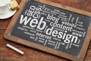 experienced web designers